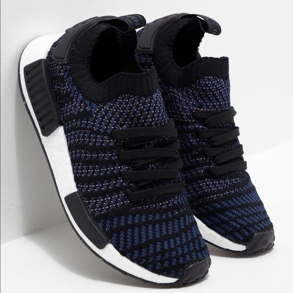 premium selection ea16b ed163 New! Adidas NMD R1 STLT AC8326 Sneakers NWT